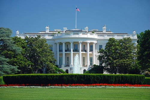 A Tennessee Woman Third Time Arrested for Violating 'Stay-away' Order at the White House