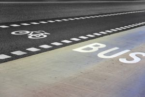 Bus Lane Cameras To be Added on Top of Speed, Red Light Photo Tickets
