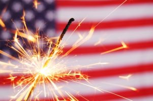 Celebrate Fourth of July in America's Capitol City, D.C.