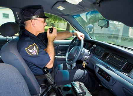 Crime Rates Decline in Washington D.C.