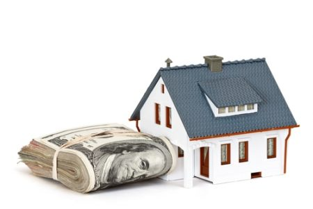 Modest Increases in House Price Gains in Washington