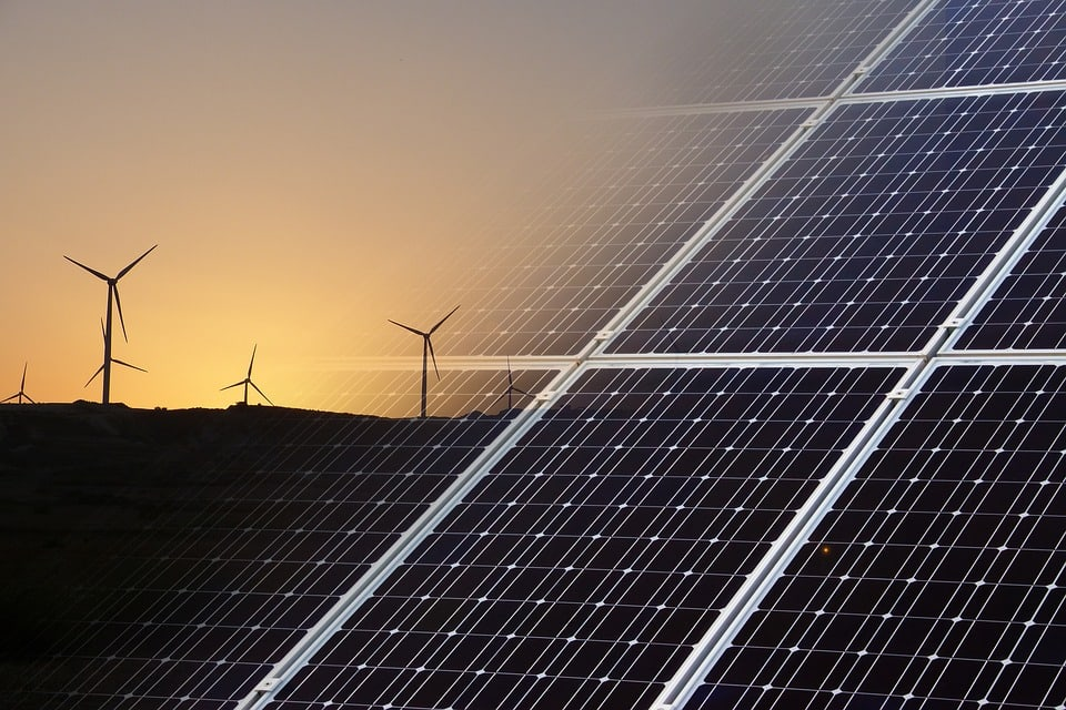 New Lease on Renewable Energy!