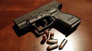 Shootings This Week in Washington D.C. 3 Injured, 1 Killed