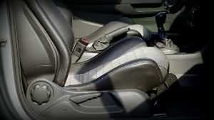 The Benefits of Driver Seat Belt Detection