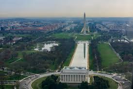 White Nationalist Group Marches Through Washington D.C.