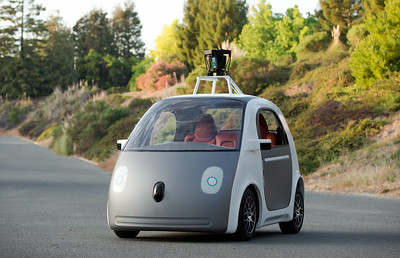 Self Driving Cars Get Smarter, Learn About Space