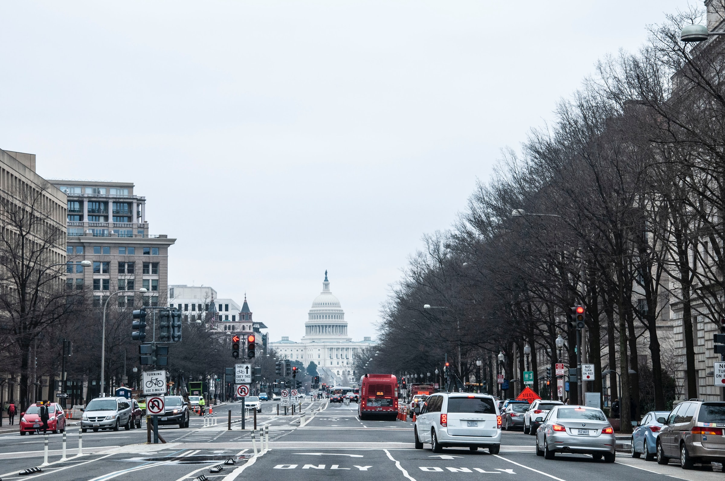 Washington, D.C. is Most Desired Travel Destinations for 2021