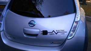 Nissan Puts A 99-Cent Lease On The Leaf EV After You Buy A Titan