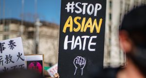Philippine Embassy Wants The Capital of the World to Protect Asians