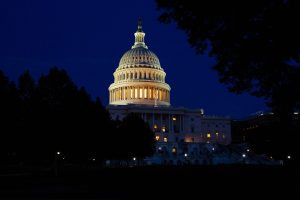 Supreme Court Refuses Reps For Congress From Nation's Capital